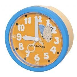 Duzzidoo SME002 Children's Alarm Clock Butterfly