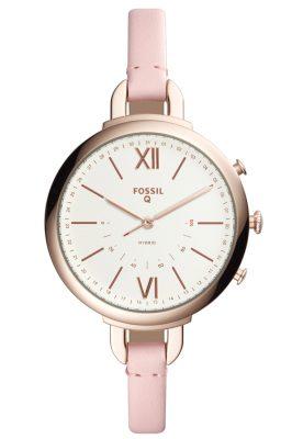 Fossil Q FTW5023 Hybrid Smartwatch Damenuhr Annette