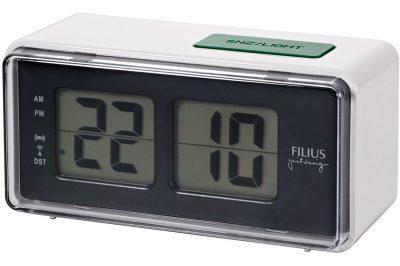 Filius 0530-0 Funkwecker mit digitaler Zeitanzeige