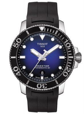 Tissot T120.407.17.041.00 Automatik-Taucheruhr Seastar 1000 Automatic