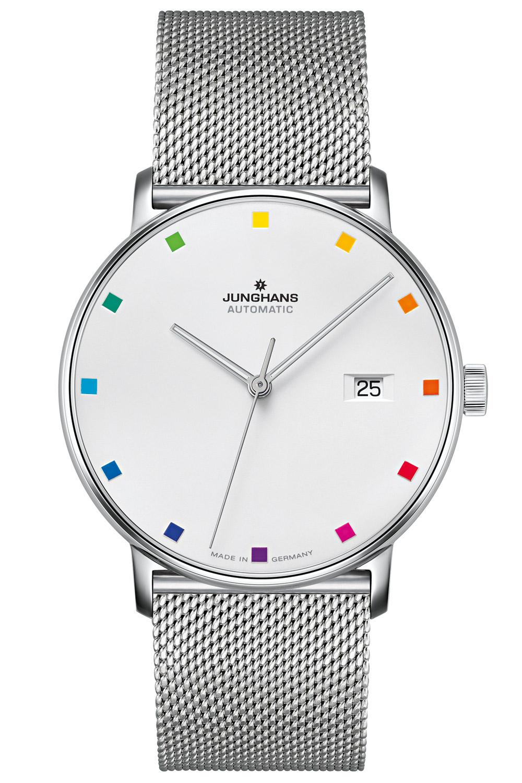 Uhren mit Milanaiseband günstig online kaufen • uhrcenter