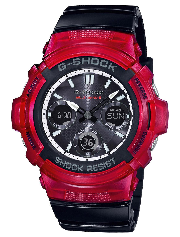 Casio G Shock Herren Digitaluhr Uhr GD 400 4ER 20 Bar 4