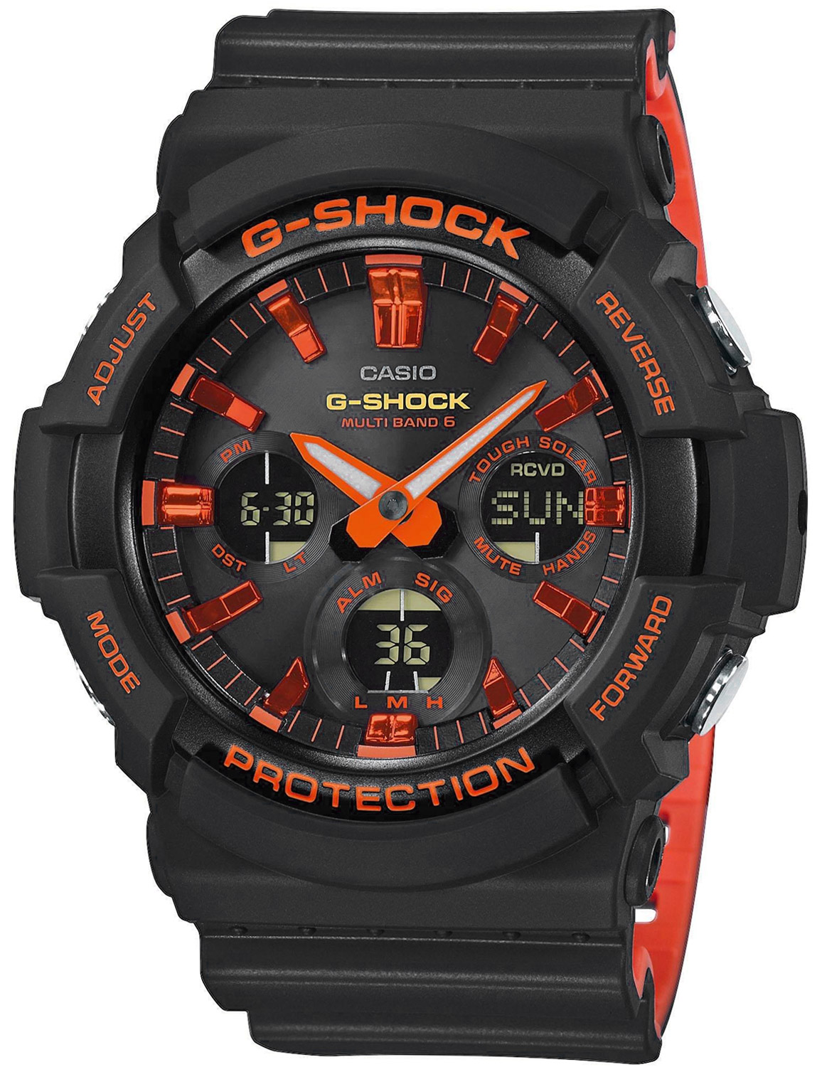 Radio Controlled Watches At Low Prices Uhrcenter Watch Shop