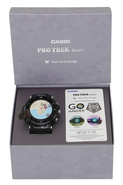 Gps Casio Pro Wsd Smart Trek Outdoor Schwarz F30 Bkaae Uhr kXZTPiOu