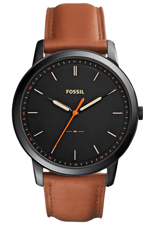 Herrenuhr Fossil Fs5305 Minimalist Fs5305 The Fossil vn0wy8mNO