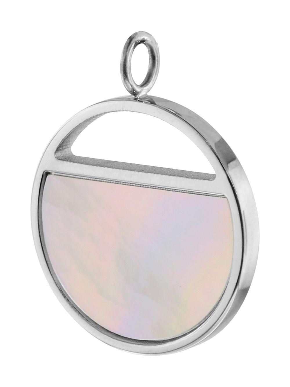 Geschenk Schulkind 925er Sterling Silber Kette f/ür Kinder zur Einschulung Milosa Halskette Schutzengel 39 cm L/änge