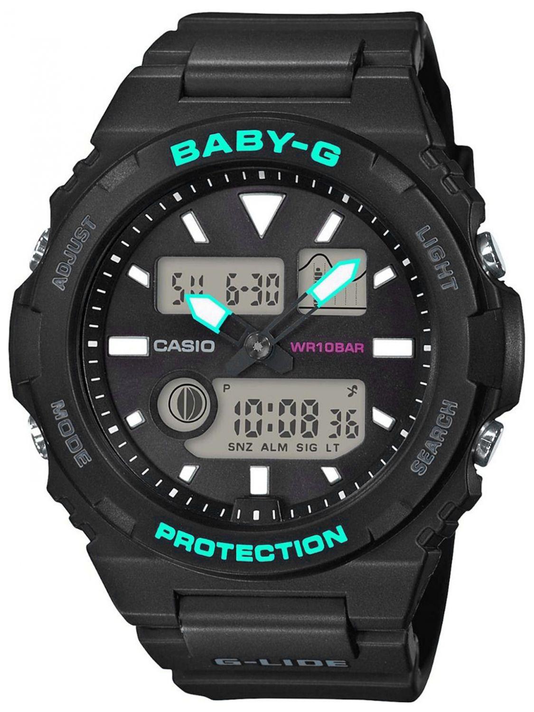 Bax Damenarmbanduhr 100 G Casio Baby 1aer v80wmNnO