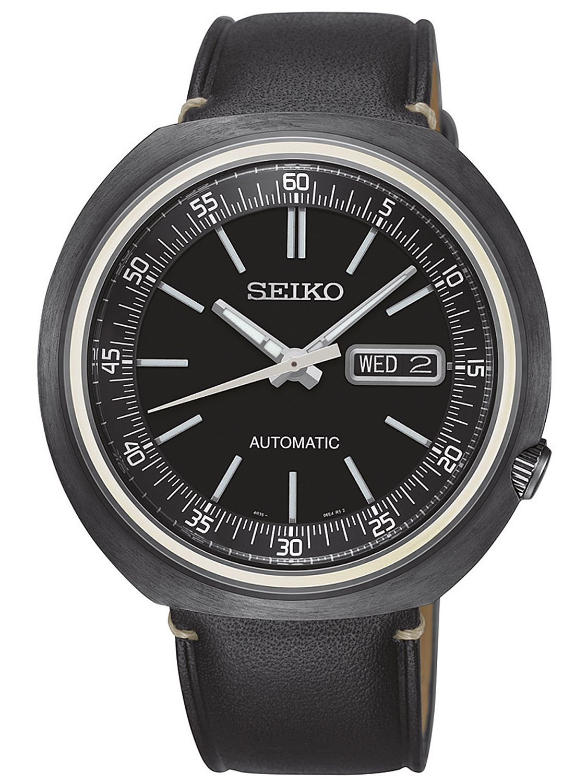 Seiko Srpc15k1 Mens Automatic Watch