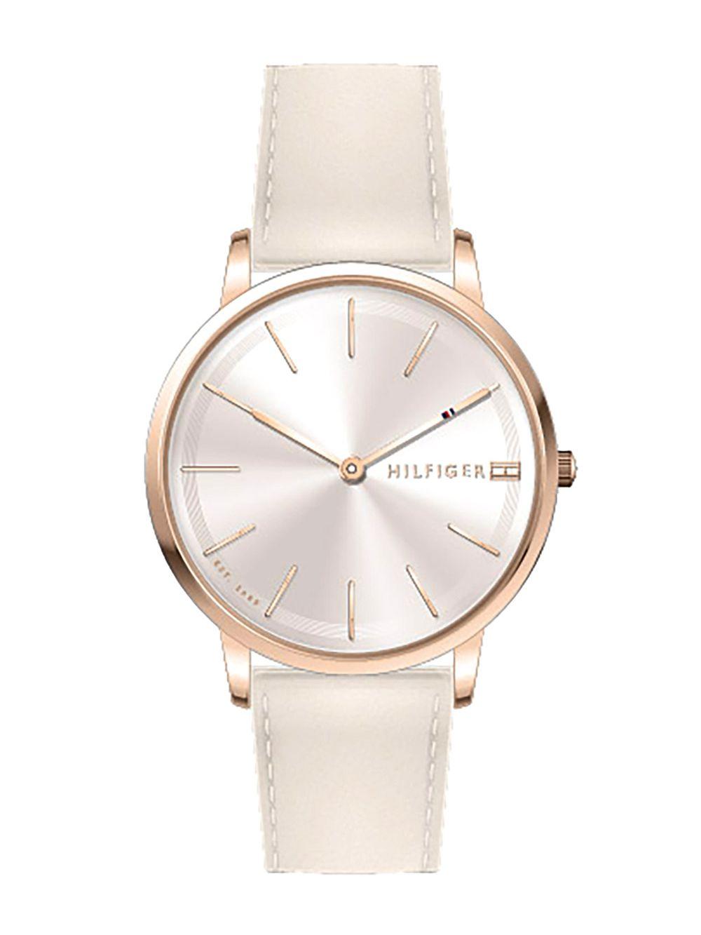 attraktive Mode online moderner Stil Tommy Hilfiger 1781936 Damen-Armbanduhr 40 mm Pippa