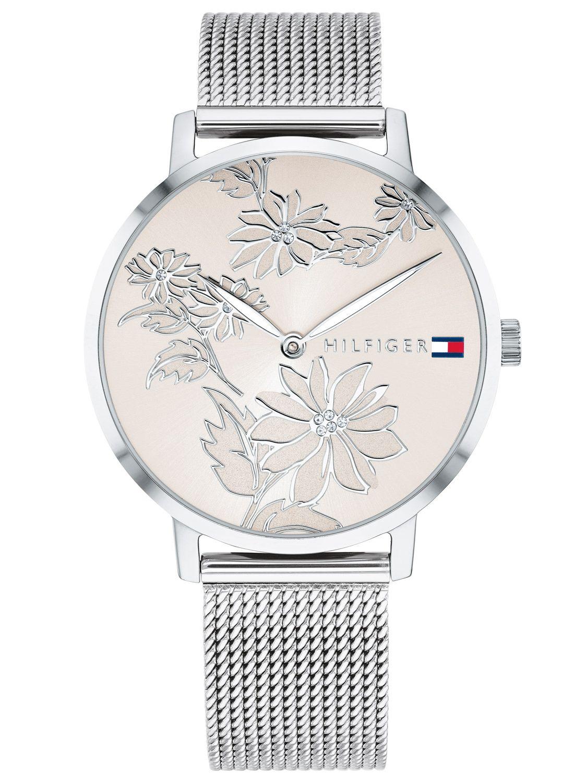 Fang eine große Auswahl an Modellen erstaunliche Qualität Tommy Hilfiger 1781920 Damen-Armbanduhr Pippa