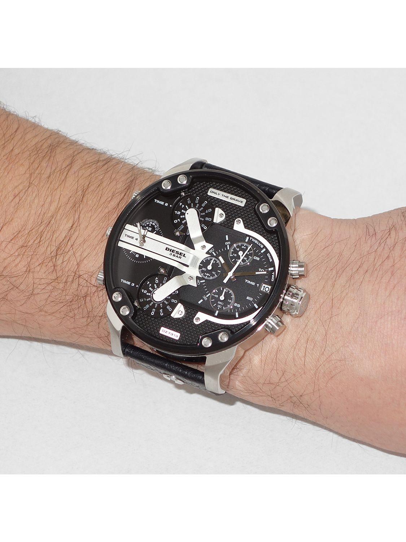 сотен модных, наручные часы diesel brave металл ремень Карта сайта