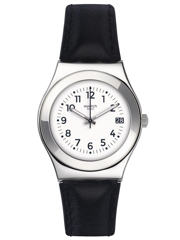 Swatch Licorice Armbanduhr Yls453 Licorice Yls453 Damen Swatch Damen zqVpSUMG