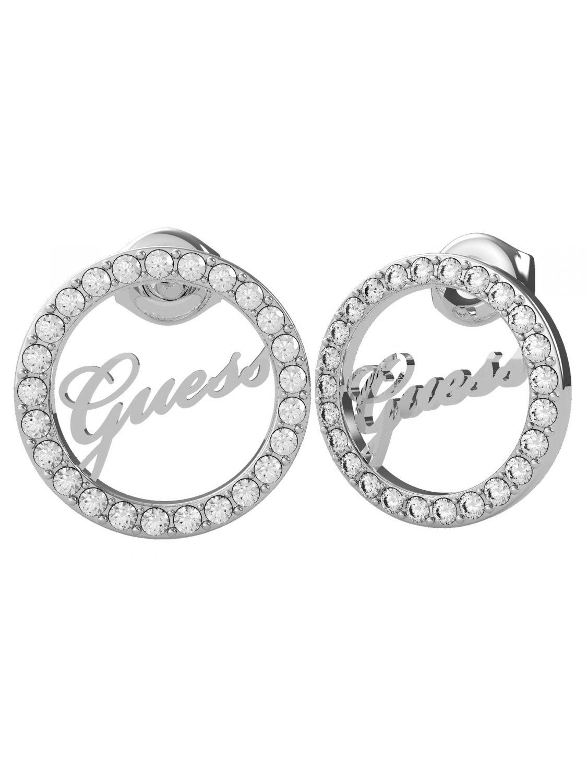 Coin Earrings Silver Heart Earrings Angel Love Earrings Trendy Earrings