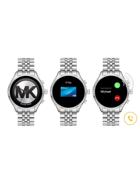 Michael Kors Access MKT5077 Ladies' Smartwatch Lexington 2