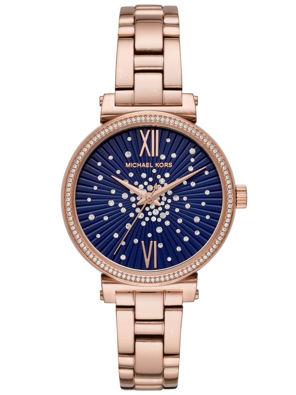 Michael Kors MK3971 Ladies' Wristwatch Sofie