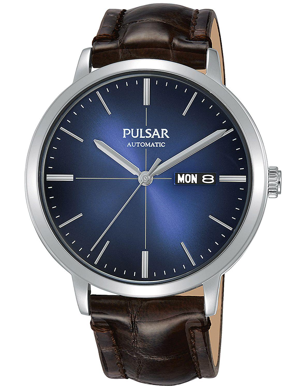 Pulsar Pl4043x1 Men S Watch Automatic