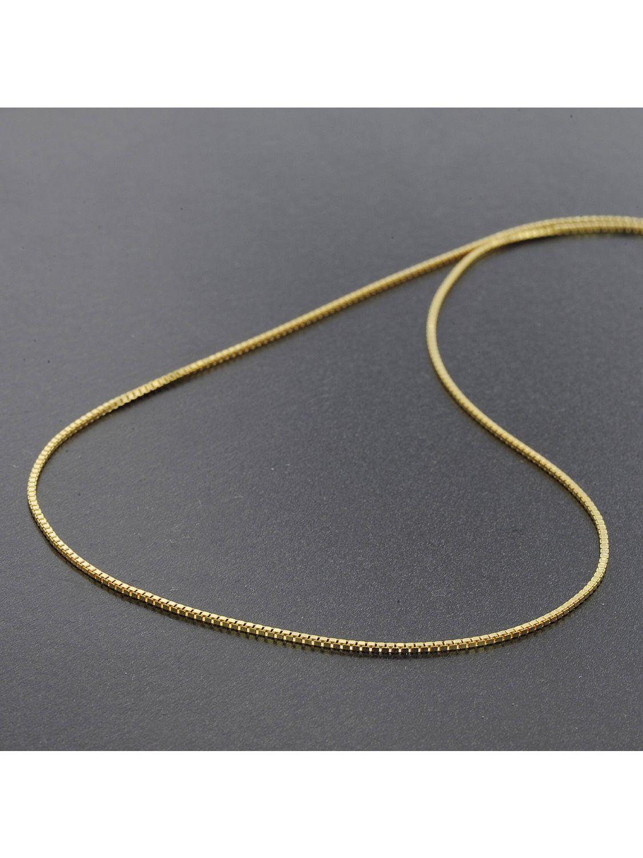 Männer 585 goldkette Herren goldkette
