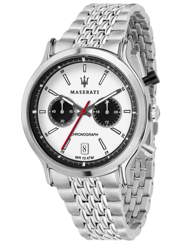 R8873638004 Chronograph Maserati Legend Herren Armbanduhr SUpGqjMVzL