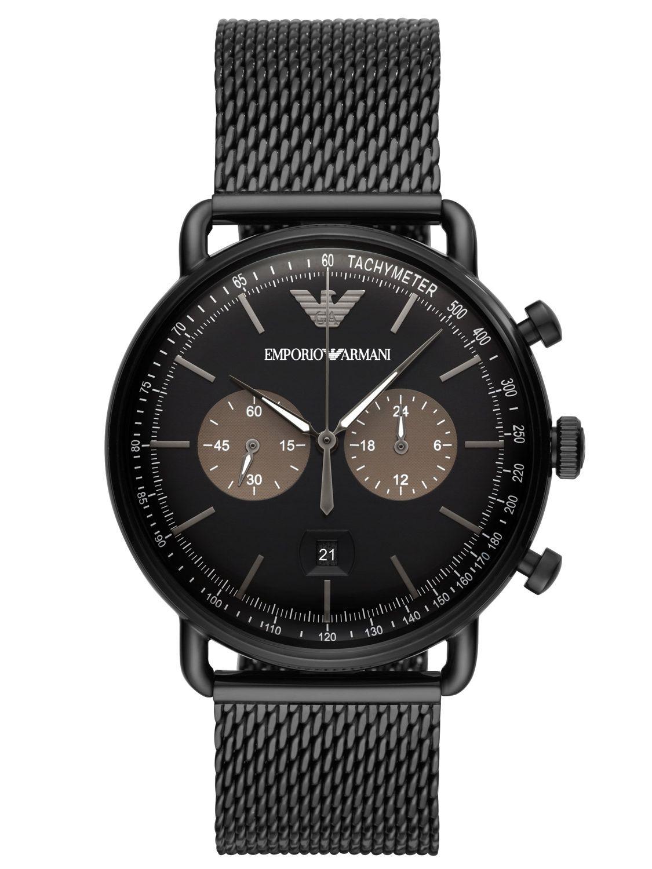 3354d28f Emporio Armani AR11142 Men's Watch Chronograph
