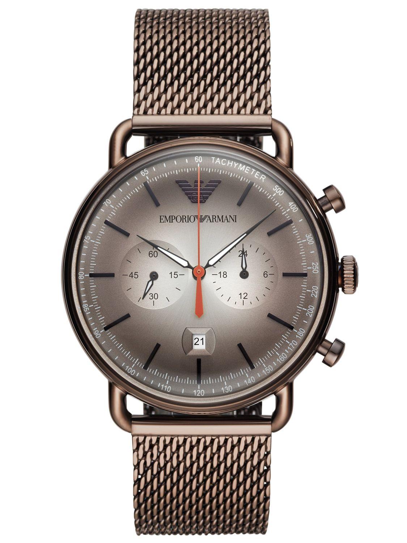 echt kaufen Bestpreis Kaufen Sie Authentic Emporio Armani AR11169 Men's Watch Chronograph