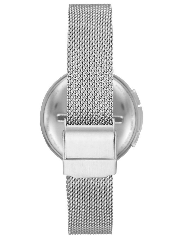 Skagen Connected SKT1400 Hybrid Damen Smartwatch Signatur T Bar