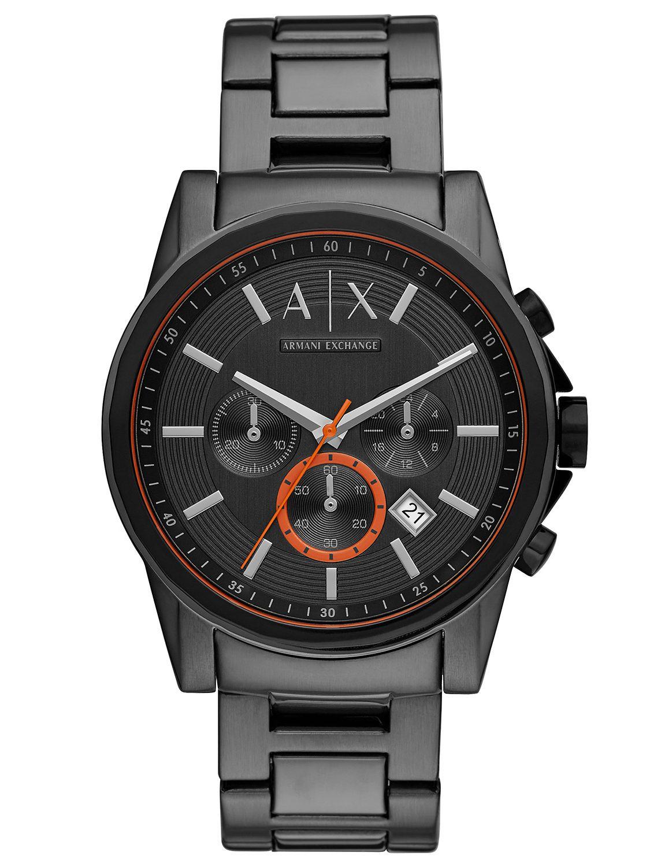 17ea51a7 Armani Exchange AX2514 Mens Watch Chronograph