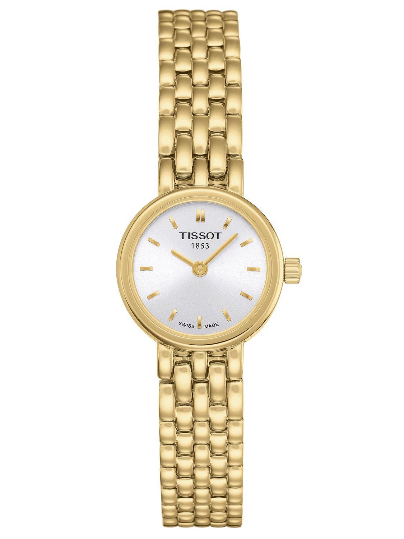Tissot T058.009.33.031.00 Damen Armbanduhr Lovely
