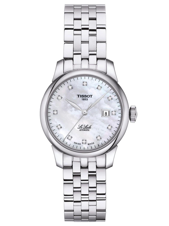 T006 Automatic 11 207 Ladies Tissot 00 Le Locle 116 Lady Watch l1JF3TcuK