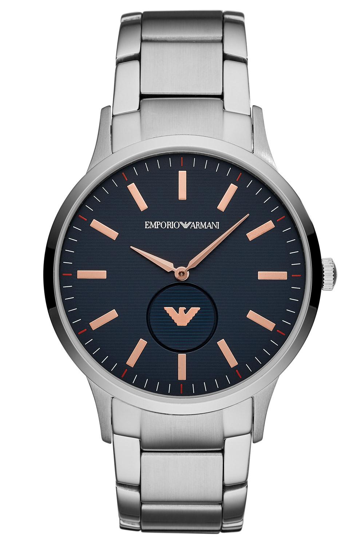Herren Armbanduhr Emporio Ar11137 Armani Für lF3JKcT5u1