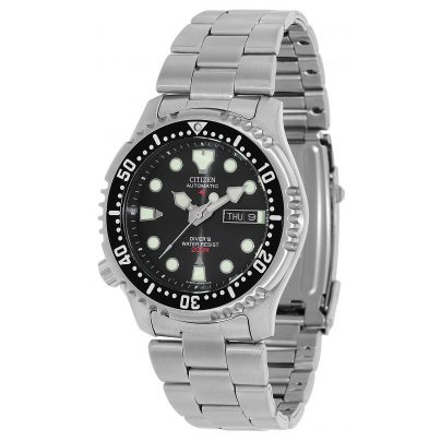 Citizen NY0040-09EEM Promaster Automatic Diver Uhren-Set 4003702660455