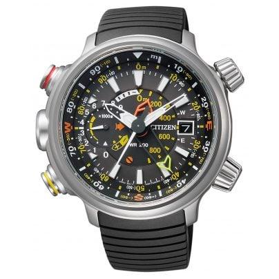 Citizen BN4021-02E Promaster Altichron Eco-Drive Mens Watch 4974374230744