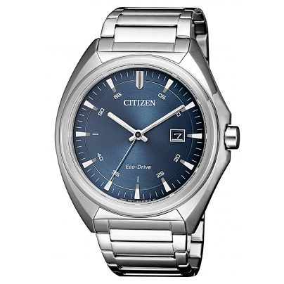 Citizen AW1570-87L Eco-Drive Mens Wrist Watch 4974374273529