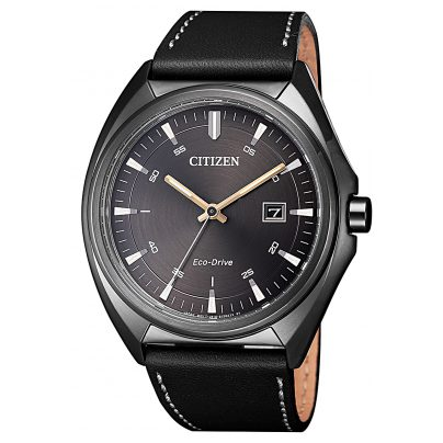 Citizen AW1577-11H Eco-Drive Mens Watch 4974374273543