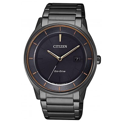 Citizen BM7407-81H Eco-Drive Herrenuhr 4974374274441