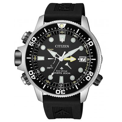 Citizen BN2036-14E Promaster Marine Men's Diver Watch Eco-Drive 4974374277763