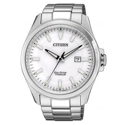 Citizen BM7470-84A Herrenuhr Eco-Drive Titan 4974374288158