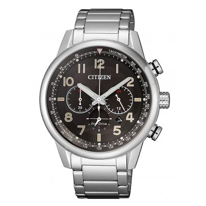 Citizen CA4420-81E Men´s Watch Eco-Drive Chronograph 4974374283801