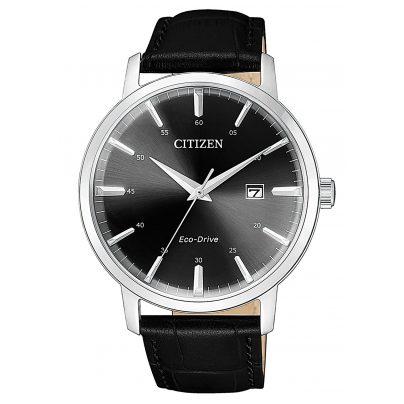 Citizen BM7460-11E Eco-Drive Herren-Armbanduhr 4974374283962
