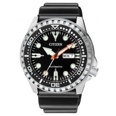 Citizen NH8380-15EE Automatic Mens Watch 4974374264213