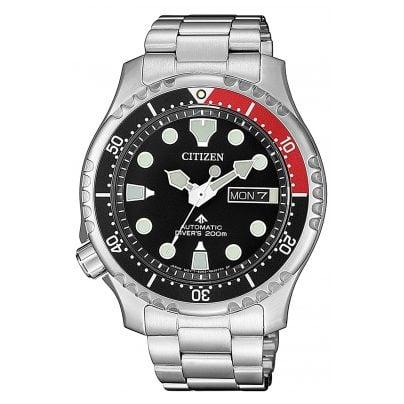 Citizen NY0085-86EE Promaster Marine Automatik Taucheruhr 4974374288332