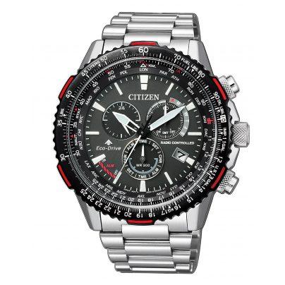 Citizen CB5001-57E Promaster Sky Eco-Drive Men's Radio-Controlled Watch 4974374277817