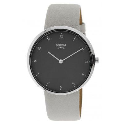 Boccia 3309-08 Titanium Women's Watch 4040066256429