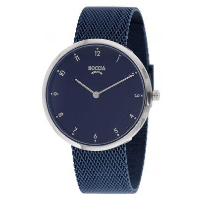 Boccia 3309-09 Titan Damen-Armbanduhr 4040066256443