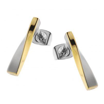 Boccia 05035-03 Ladies' Earrings Titanium 4040066249445