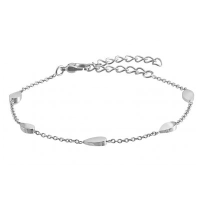 Boccia 03024-01 Titan Damen-Armband 4040066253817