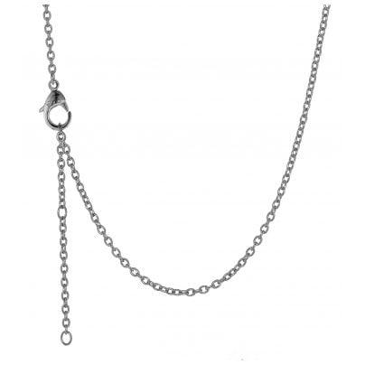 Boccia 08024-0145 Titan Damen-Halskette 4040066254807