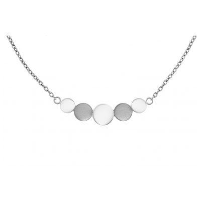 Boccia 08031-01 Titanium Ladies' Necklace 4040066257396