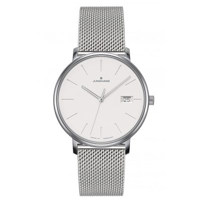 Junghans 047/4851.44 Ladies' Wristwatch Form 4000897391355
