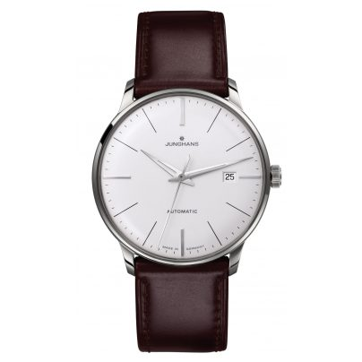 Junghans 027/4310.00 Meister Classic Mens Watch 4000897389048