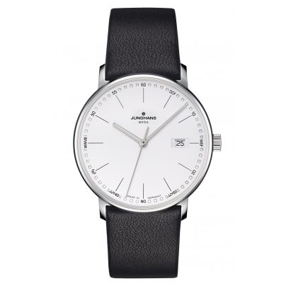 Junghans 058/4930.00 Radio-Controlled Watch Form Mega 4000897391775